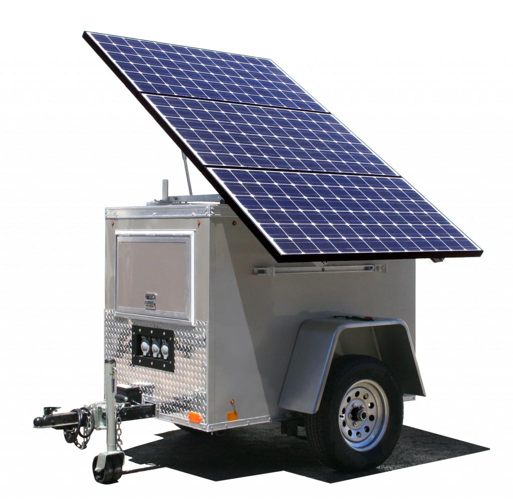 Solar Equipment parts and solar accessories