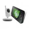 Baby monitor wireless systems