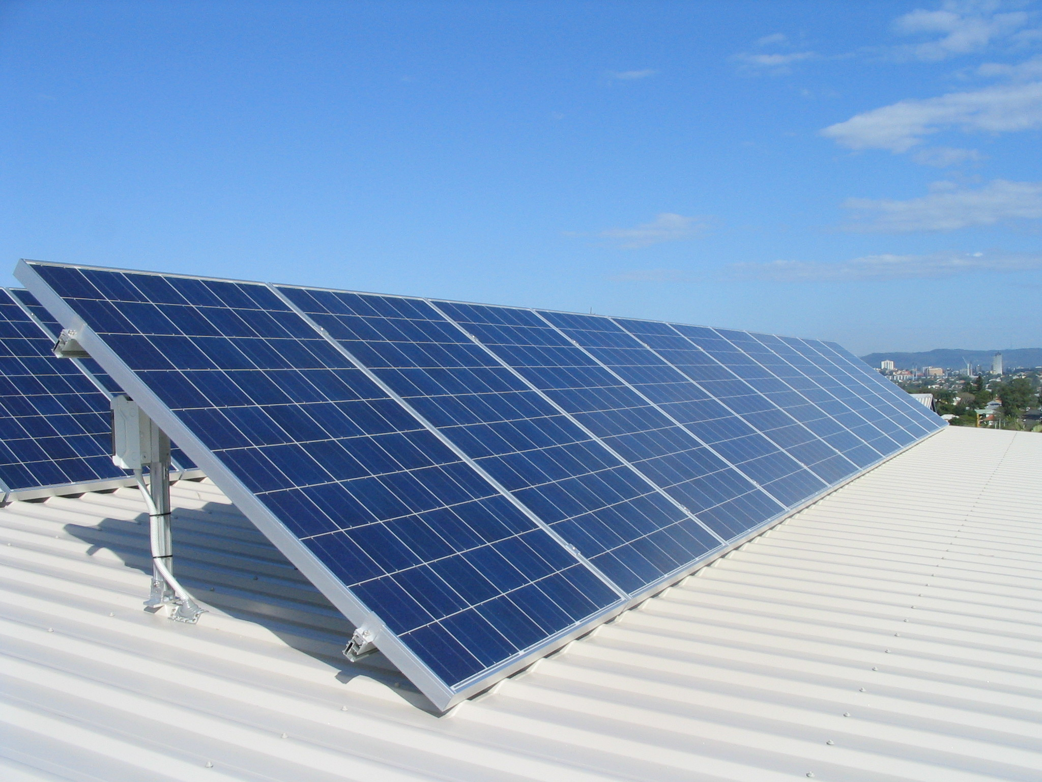 Solar Panel Installation Examples From Excluss