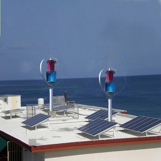 Hybrid Energy Systems Hybrid Maglev And Solar System