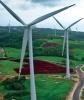 HAWT wind turbines in Manchester Jamaica